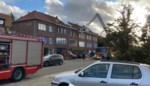 Explosie in woning Koningslo: arbeider raakt zwaar verbrand, deel gevel vliegt tot overkant straat