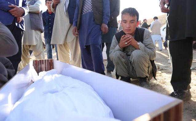 Zeker 25 soldaten omgekomen bij aanval van taliban in Afghanistan