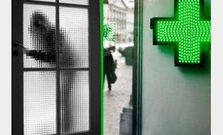 Man aangehouden op verdenking van inbraak in apotheek