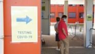Wie geen symptomen van corona heeft, mag niet meer naar Gents testcentrum