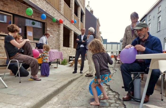 Zennestad gaat projecten rond gemeenschappelijk wonen ondersteunen