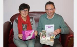 """Familie stelt 'bakje troost' samen voor wie verlies meemaakt: """"Het vervangt een knuffel"""""""