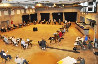 Gemeente- en OCMW-raden gaan weer digitaal