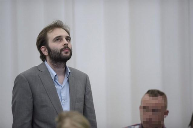 Kamer voor bescherming maatschappij beslist eind oktober over interneringsplaats Kim De Gelder