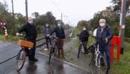 """Actiegroep pleit voor fietsostrade Tielen-Turnhout door militair domein: """"Gewoon rechtdoor en binnendoor is het juiste spoor"""""""