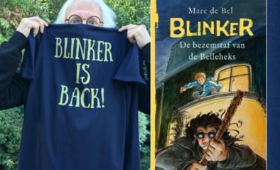 """Blinker maakt na 12 jaar comeback, maar het wordt geen nostalgische trip: """"Hij hoeft niet langer telefooncel te zoeken"""""""