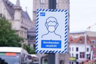 LIVE. Corona in Gent: duizend positieve testen onder Gentenaars de laatste twee weken