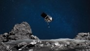 Wetenschappers halen stukje 'bouwsteen van planeten' naar de aarde met precisiewerk op 300 miljoen kilometer afstand