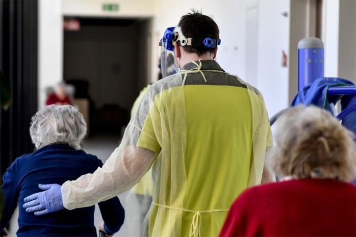 """Tweede golf heeft woon-zorgcentra bereikt: """"Het worden helse weken"""""""