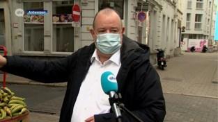"""Man laakt reactie politie na overval: """"Als dit de politie is, dan is Antwerpen de Far West"""""""
