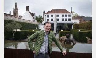 """Dineren en overnachten op sterrenniveau? In Brugge kan het wél nog: """"Aan lage prijzen doen we niet mee"""""""