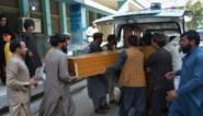 Zeker elf doden bij massapaniek in Afghanistan