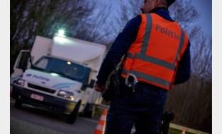Voor 100.000 euro aan openstaande schulden geïnd bij controles in Sint-Truiden