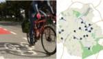 Brussels Mobiliteit wil weten of fietsers tevreden zijn over nieuwe infrastructuur