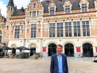 """Kortrijk krijgt culturele injectie van 15 miljoen euro via Vlaanderen: """"Goed voor onze kandidatuur als Culturele Hoofdstad van Europa"""""""