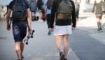 'Wie durft?' Middelbare school daagt jongens uit om in een rok naar school te komen