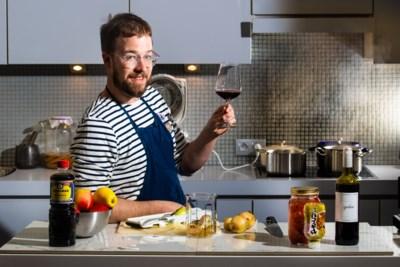 Superieure mayo en zelf je vlees rijpen: de eigenzinnige keukentips van onze lockdownchef