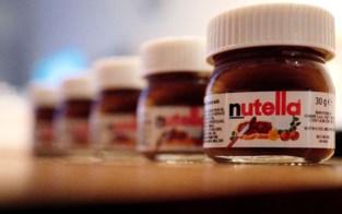 Veel mensen zijn fan, maar deze zoetekauwen met vlugge vingers kunnen écht niet aan Nutella weerstaan