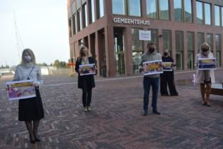 """N-VA start sensibiliseringscampagne tegen corona: """"Omdat de gemeente het zelf niet doet"""""""