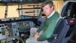 """Immense cockpit krijgt tweede leven in Hamme: """"We kregen de cockpit net door onze poort, zo groot is hij"""""""