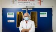 """CEO van UZ Brussel Marc Noppen na heisa rond zijn verkoudheid: """"Ik ken mezelf en had geen symptomen"""""""