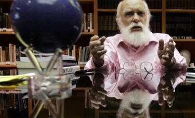 Goochelaar James Randi overleden op zijn 92ste