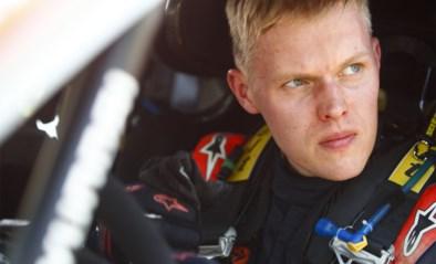 South Belgian Rally met wereldkampioen Ott Tänak gaat zaterdag niet door