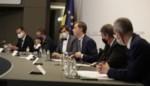Overlegcomité komt donderdag om 20 uur opnieuw (digitaal) samen