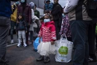 <B>De Pinte wil noodhulp geven aan alleenstaande kinderen in Griekse kampen</B>