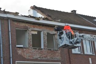 """Eigenaars van ontplofte woning blijven verweesd achter: """"Geen idee hoe het nu verder moet"""""""