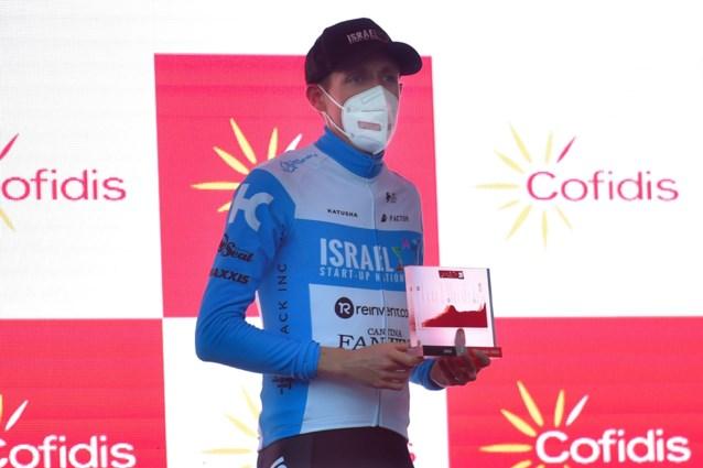 """Het verhaal achter de tranen van Dan Martin in Vuelta: """"Eerste zege sinds mijn kinderen zijn geboren"""""""