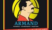 RECENSIE. 'Armand' van Marc Hendrickx:  Vergeten sporticoon **
