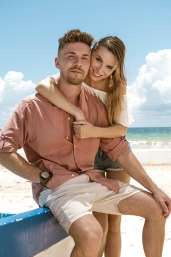 'Free love island', de relatietest waar je met anderen in bed moét duiken, onder toeziend oog van seksuologe en Sean Dhondt