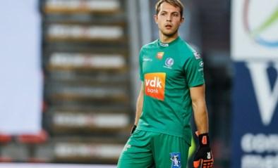 AA Gent nog wat dieper in de miserie na roemloze nederlaag tegen Liberec