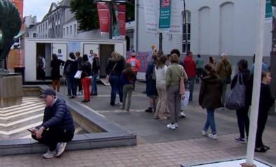 Na sluiting horeca nijpend tekort aan openbare toiletten in winkelstraten:
