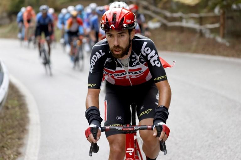 UITSLAG ETAPPE 18 GIRO. Dubbelslag voor Team Sunweb na spektakel op Stelvio: Kelderman pakt het roze, ploegmaat Hindley wint de rit