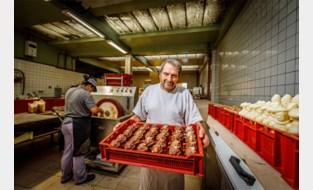 Hij beloofde zijn vrouw op zijn 65ste te stoppen, maar Edouard deed voort: op zijn 82ste in gids voor beste chocolatiers