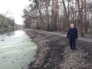 """11.000 hectare grote park langs Antitankgracht stapje dichterbij: """"Het is de ruggengraat van de natuur in de Voorkempen"""""""