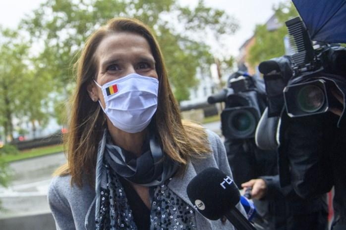 """Toestand Wilmès is stabiel: """"Verschillende redenen waarom iemand op intensieve zorgen terecht kan komen"""""""