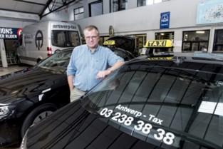 """Taxisector eist financiële compensatie voor nachtklok: """"We willen dezelfde hulp als de horeca"""""""