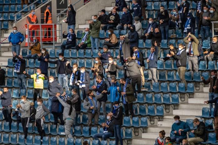 Buffalo's mogen nu toch kiezen: KAA Gent past omstreden compensatieregeling aan