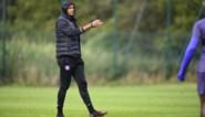 """Vincent Kompany maakt eerlijke analyse over problemen bij Anderlecht: """"Als een match 80 minuten zou duren, stonden we los op kop"""""""