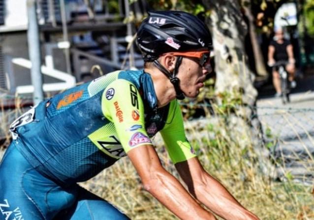 Italiaanse renner tweemaal betrapt op doping in de Giro