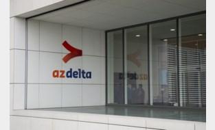 Derde corona-afdeling geopend in AZ Delta Rumbeke, vrijdag opent ook Torhout afdeling
