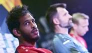 """Kapitein Faris Haroun houdt vanavond de Antwerpse eer hoog op het Europese toneel: """"Deze match is de belangrijkste, niet die tegen Tottenham"""""""