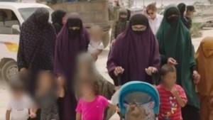 Hof van beroep draait vonnis terug: België kan toch niet verplicht worden kinderen van Syriëstrijders terug te halen