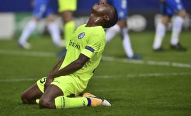 AA Gent nog dieper in de miserie:  nu ook dramatische start Europa League tegen zwakke broertje Liberec