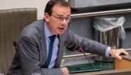 """Wouter Beke: """"We gaan de woon-zorgcentra niet sluiten"""""""