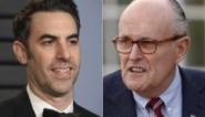 Ongeleid projectiel van Trump doet zijn reputatie eer aan: Giuliani beticht van racisme, leugens en ongepast seksueel gedrag
