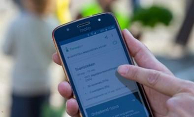 Bug in corona-app: vrouw krijgt negatief testresultaat, knuffelt moeder en blijkt toch positief